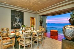 You can watch the America's Cup races from Villa Belvedere, one of the San Francisco Bay Area's most expensive homes.