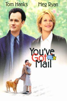film, chick flicks, memori, dog lovers, bouquets, pit bull, tom hanks, favorit movi, mail 1998