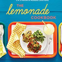 Lemonade's Broccoli, Ricotta, and Champagne Vinaigrette by Jill Whitman and the Lemonade Cookbook