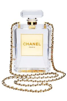 December's Objects of Desire: Chanel bag, $9,500