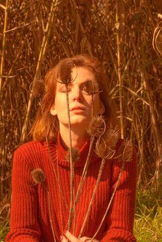 """Series Cortas: """"Spring Flowers"""" por Giorgia Fagà - http://www.anormalmag.com/shuffle/spring-flowers-giorgia-faga/"""