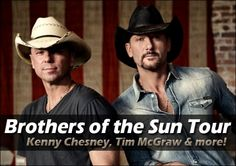 Brother's Of The Sun Tour!!