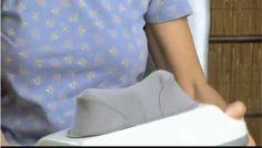 Alat pijat elektronik untuk sakit pundak. leher dan punggung