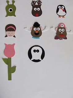 Stampin' Up! Owl Punch more ideas