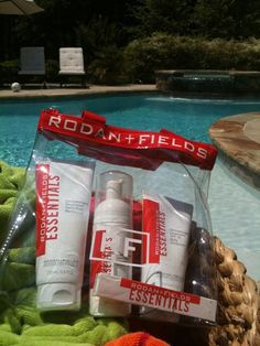 Summer will be here before we know it.  Gear up for some great skin protection with Rodan and Fields essentials.. ameliaelam.myrandf.com ameliaelam@yahoo.com