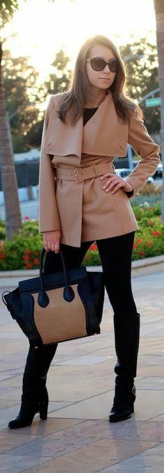 Fall Fashion 2014