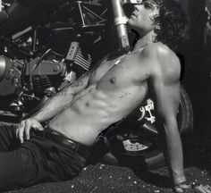 Jason Behr - Man oh Man! One of my favorites of his :D