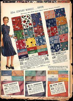 vintage fabric patterns