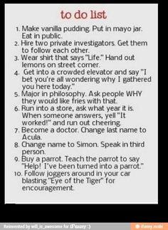 Funny pranks