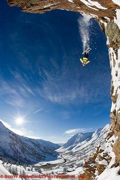 skiing, Alta, Utah