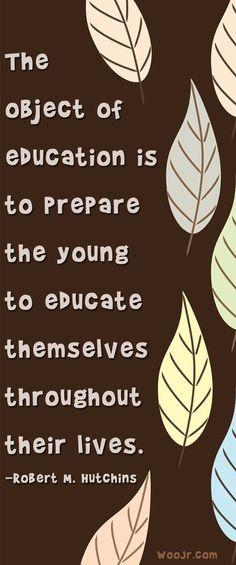 Lifelong Learners