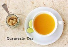 Turmeric Tea (The Secret Spice of Okinawa) by SeasonWithSpice.com