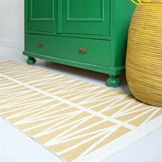 love this swedish rug
