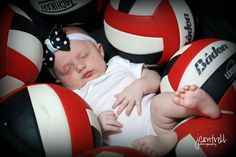 volleyball So next baby thing