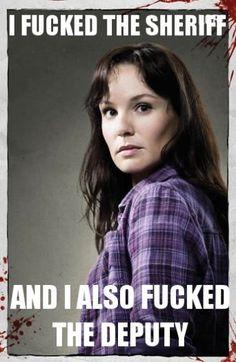 The Walking Dead, HILARIOUS!