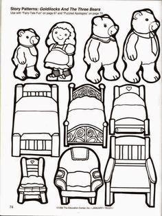 RECURSOS DE EDUCACION INFANTIL: CUENTOS