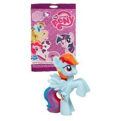 My Little Pony Kiosk Pony - Blind Bag
