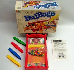 Bedbugs : )