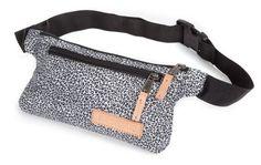 Eastpak Bum Bags: Talky Cheetah   Official Online EASTPAK Shop £22