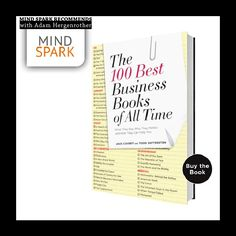 book review, business books