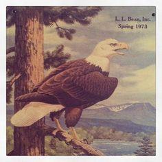 LLBean Spring 1973
