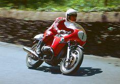 motobilia: Helmut Dahne 1974 Isle Of Man TT by -jorvikiwi- #flickstackr Flickr: http://flic.kr/p/8CpGEE