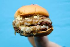 Hey, New York! Shake Shack is Not Making French-Dip Burgers For You!