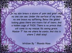 Come and meet people who will understand the pain of Fibromyalgia with Fed Up with Fibromyalgia's facebook support group!