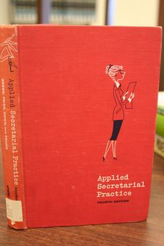 Applied Secretarial Practice