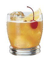 The Chrysanthemum Cocktail - Pernod Absinthe
