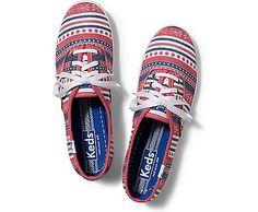 Champion Americana, Americana Stripes