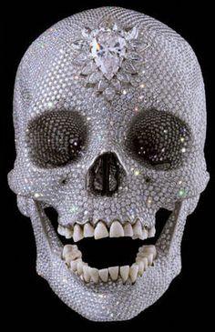 The ultimate skull
