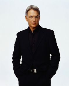 Mark Harmon- he will always have it!