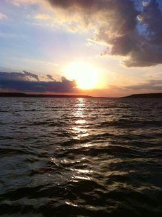 Lake Belton☀ my pic