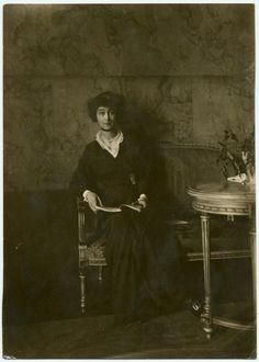 Consuelo Vanderbilt | Duchess of Marlborough.