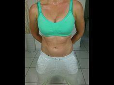 Fitness Inspiration Karolina Workout #84 - YouTube