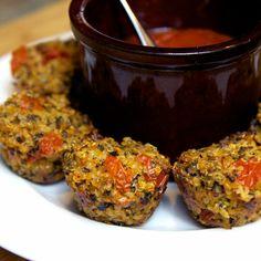 3 Gluten-Free Make-Ahead Snacks to Satisfy Salty Cravings