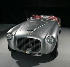 1951 Ferrari 212