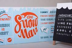 The Snowman - Snowco
