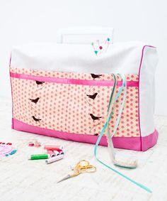 Idee hoes voor naaimachine