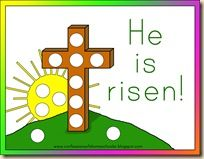 Easter Printable set from COAH