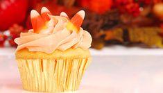 Pumpkin Spice Cupcakes - Bigelow Tea