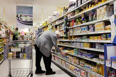 Millions Struggle To Get Enough To Eat Despite Jobs Returning