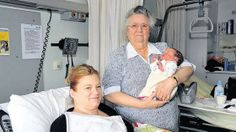Grandma Welcomes 60th Grandchild Into The World AMSTERDAM – Roelofje van der Velde is a very proud 74 year old grandma of … 60 grand children … yes 60. - See more at: http://www.ndjglobalnews.com/15586/grandma-welcomes-60th-grandchild-into-the-world.html#sthash.sCHtt19X.dpuf