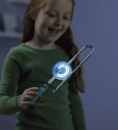 HearthSong #Fungifts #Gifts  Light-Up Gyroscopic Toys. -I loved these when I was a kid -Fun Gifts via- http://www.AmericasMall.com/hearthsong-gifts