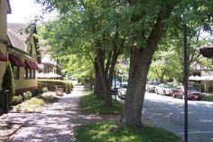 Biltmore Village, Asheville