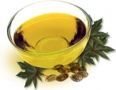 How To Use Castor Oil For Beautiful Hair