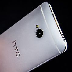 The new HTC One.