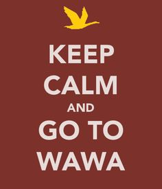 love the wawa