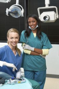 Why is your Dental Hygienist important? #DeltaDental